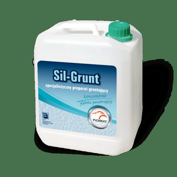 Sil-Grunt