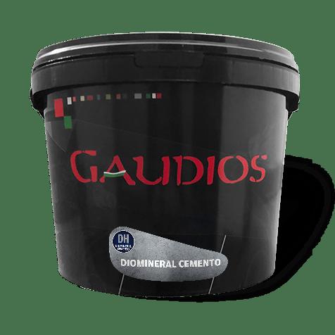 gaudios diomineral cemento