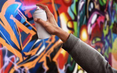 System Antygraffiti